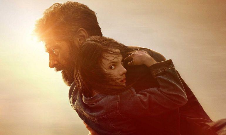 Logan picture movie