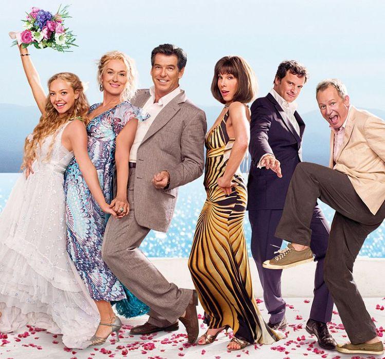Mamma Mia! film picture