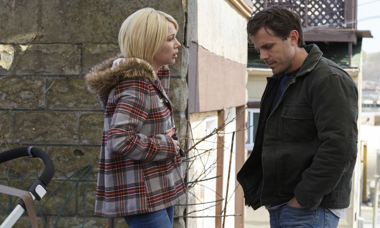 Manchester By The Sea film picture