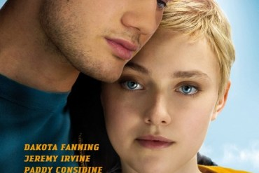Now Is Good film poster