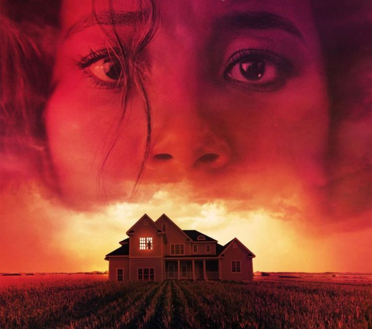 There's Someone Inside Your House Poster