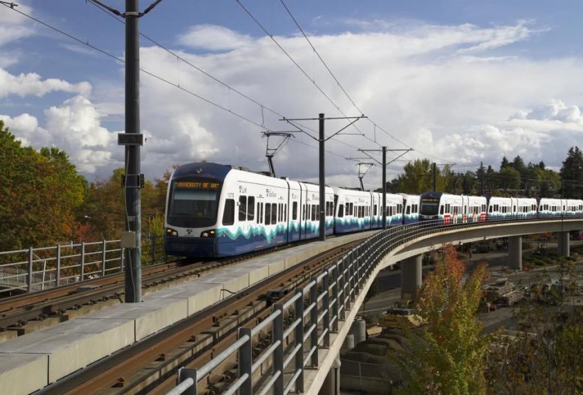 Modes of service | Sound Transit