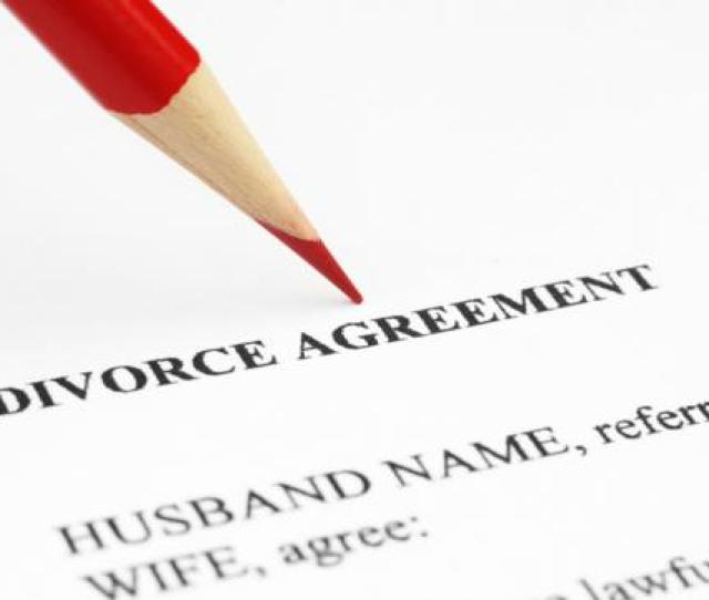 Reasons To Consider Divorce