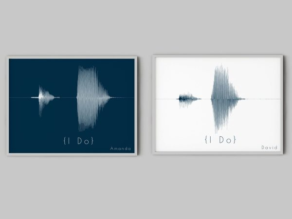 I Do Sound Wave Arts