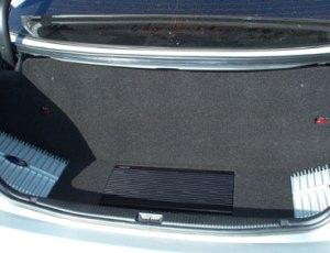 Lexus Installation – 1c
