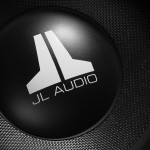 JL Audio Woofer: 12WX_BLK_ART_1