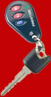 Prestige Car Alarm: Aps255chx