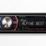 Alpine Deck: CDA-105