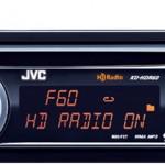 JVC Deck: KD-HDR60 big