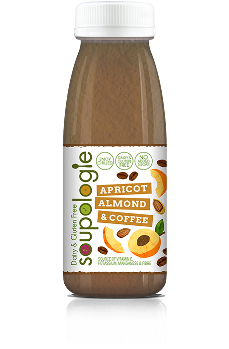 APRICOT, ALMOND & COFFEE