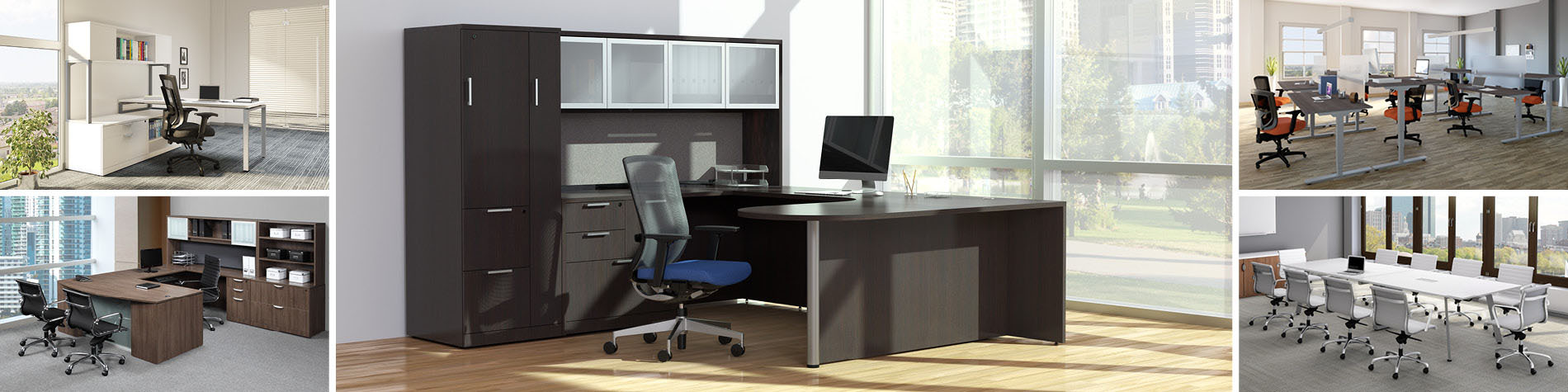 performance office furnishings achieve more view collections