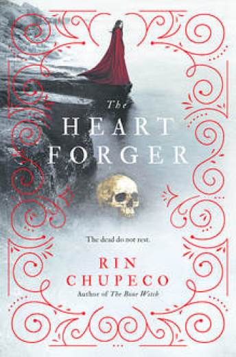 Image result for the heart forger