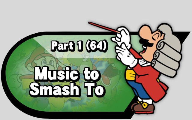 Music to smash Part 1