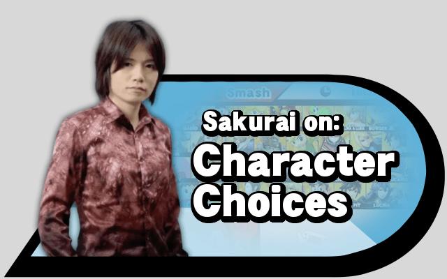 Sakurai On