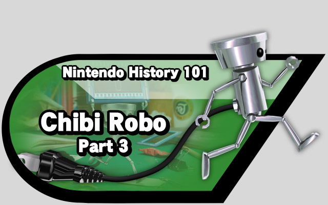 chibi Robo Part 3 alt