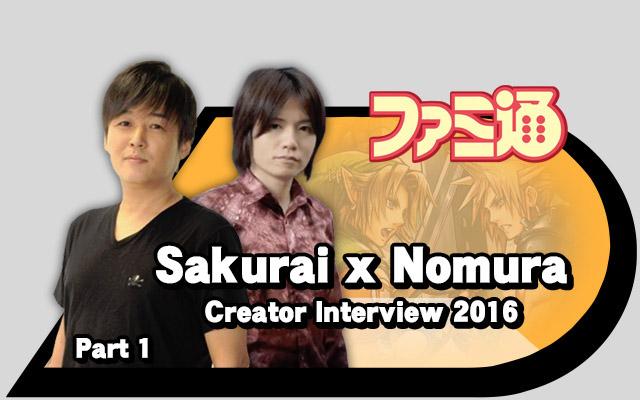 Sakura X NOmura oart 1