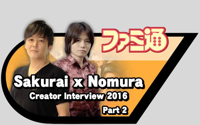 Sakura X NOmura oart 2