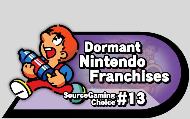 dormant Nintendo