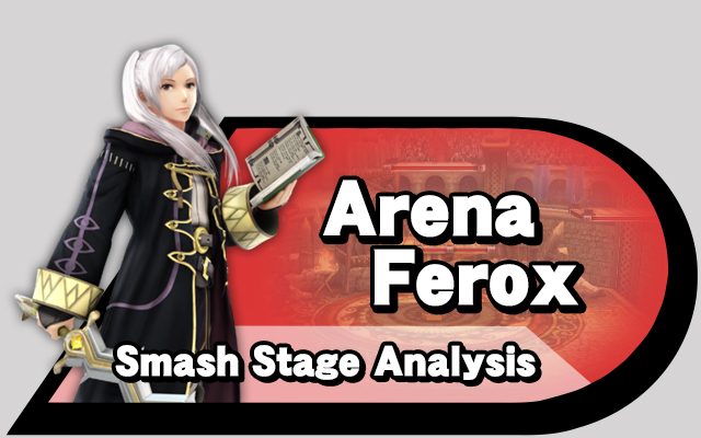 Arena ferox