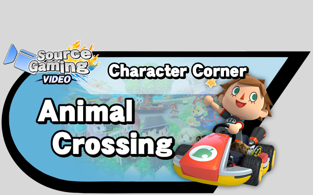 chara corner animal crossing
