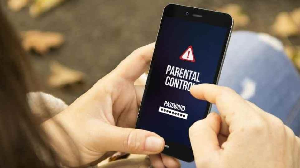 parental control application