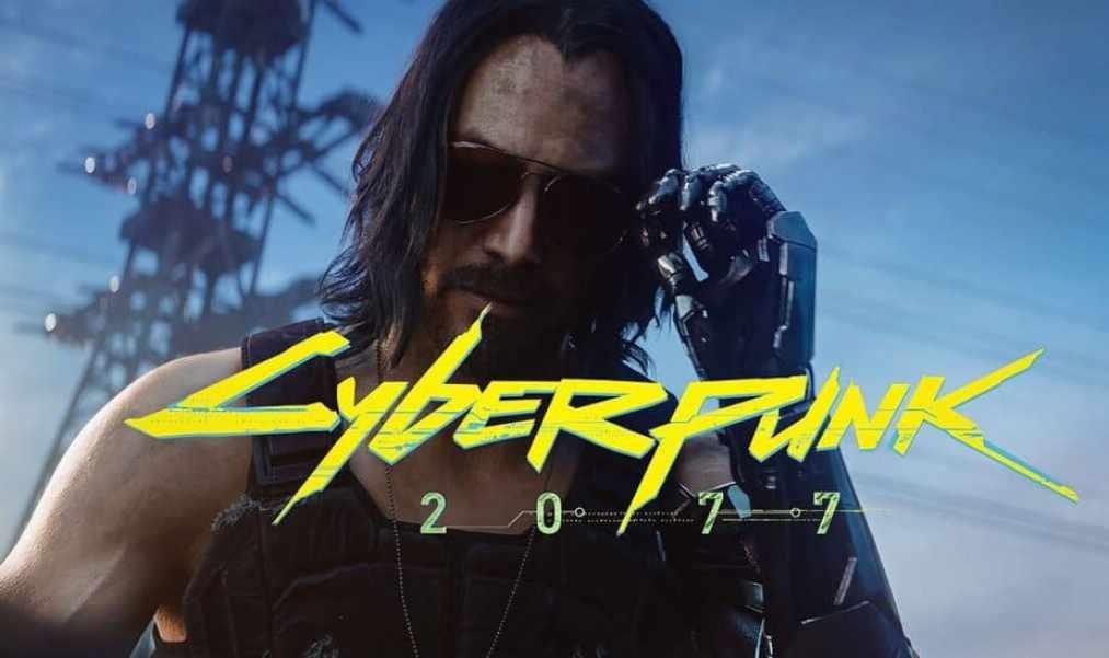 Cyberpunk 2077 doesn't start