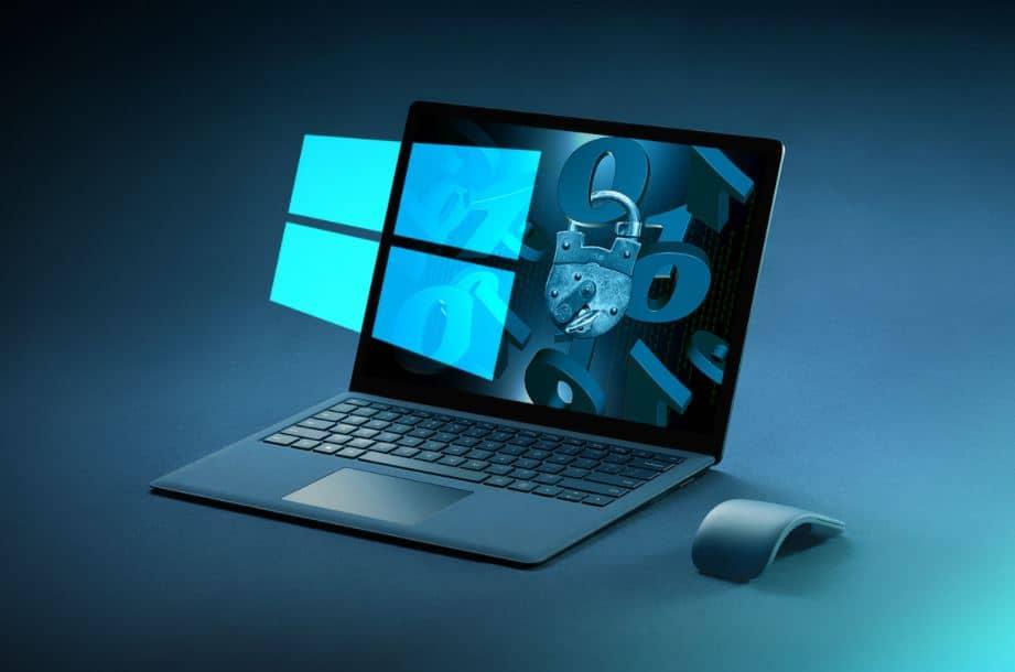 Windows 10 files