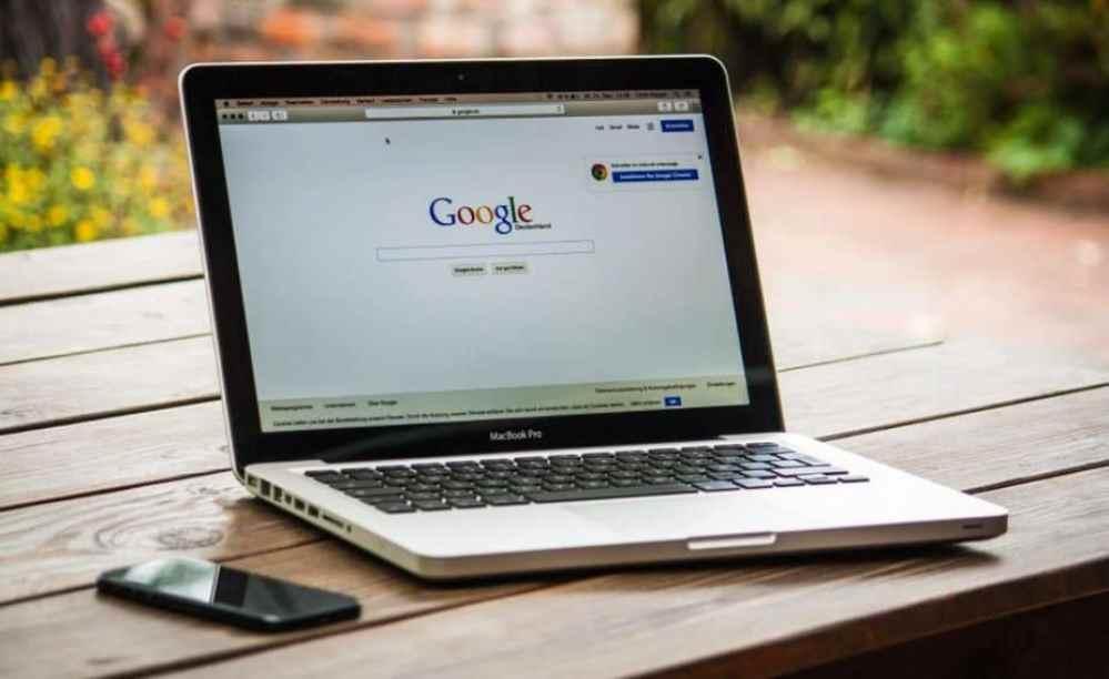 Google password protect