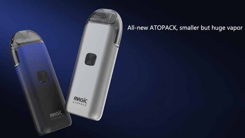 Joyetech Atopack Magic Pod Kit Feature01