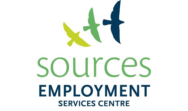 Employment Services White Rock South Surrey Logo