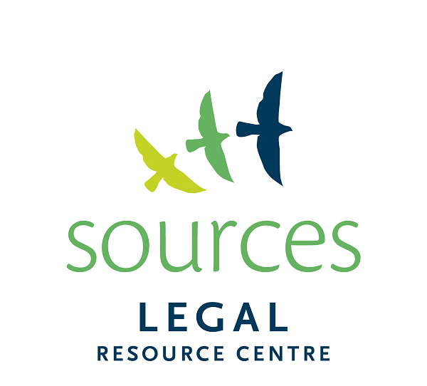 Legal Resource Centre Logo