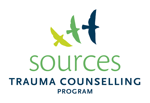 Trauma Counselling Program Logo