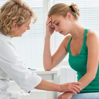 Trauma Counselling Program Page