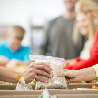 Sources White Rock/South Surrey Food Bank Page