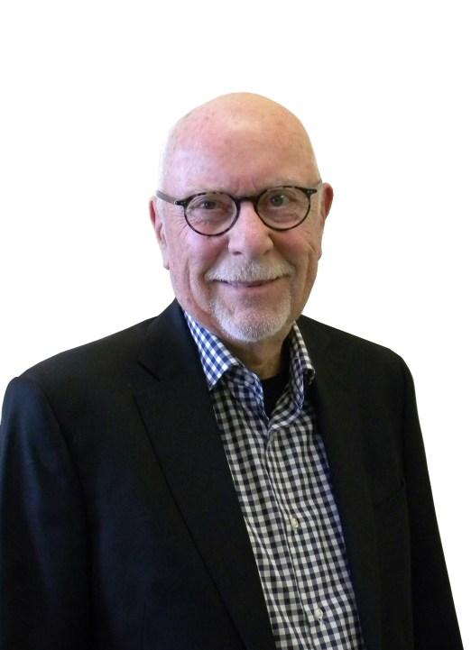 Past Foundation President Harry White