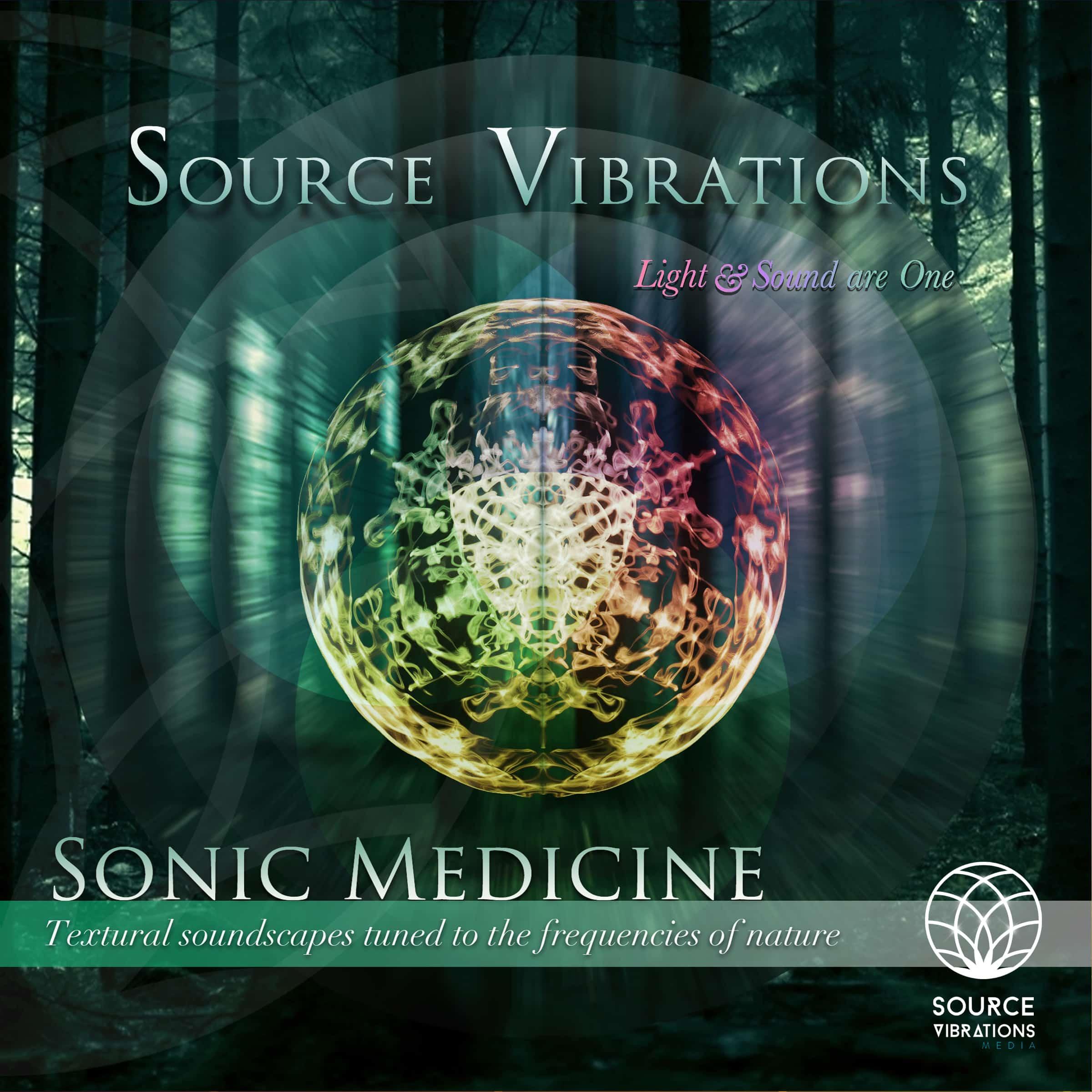 Sonic Medicine