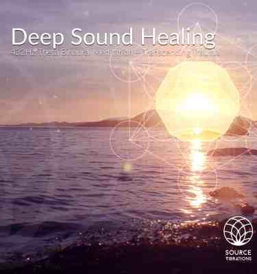 deep sound healing