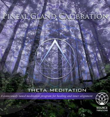 Pineal Gland Calibration