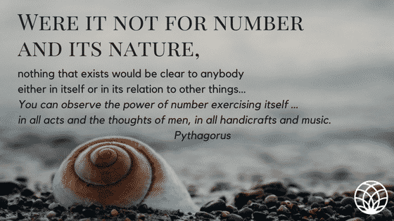 Secret Nature of Numbers