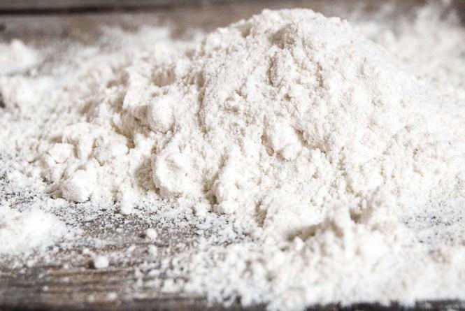 Image result for kind of flour