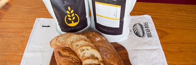 Australian Flour – from Commodity to Single Origin