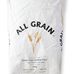 pitfire Single Origin Flour 20kg