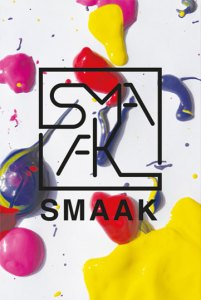 logo Stichting SMAAK, te Amersfoort