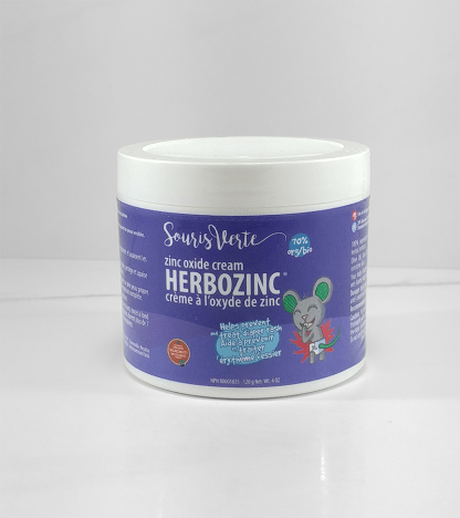 Herbozinc