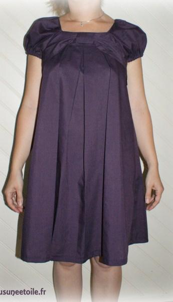 couture au féminin robe C3