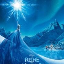 concours la reine des neiges