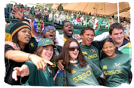 Image result for south africa rainbow nation