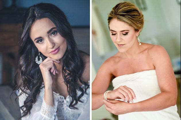 Mia May Hair Makeup Pretoria