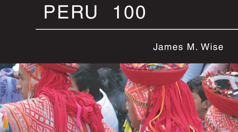 PERU 100 – A PHOTOGRAPHY COLLECTION
