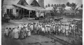 Banished and excluded: the Girmit of Fiji